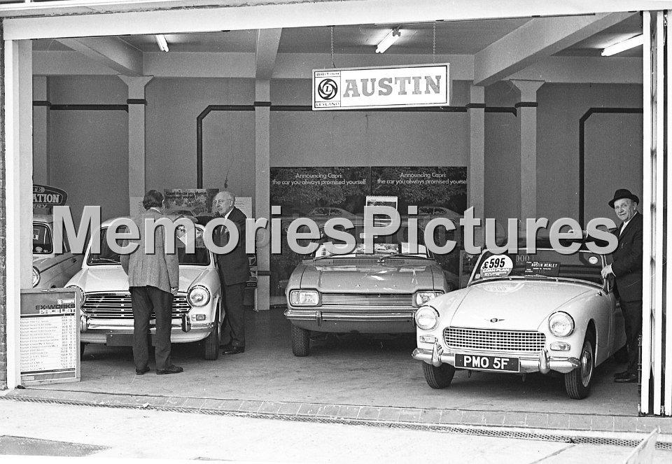 Motor garages for Garage ford lens